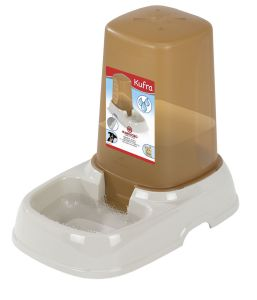 Marchioro Kufra Gravity Pet Dog Cat Water Drinker Dispensers 3.5L