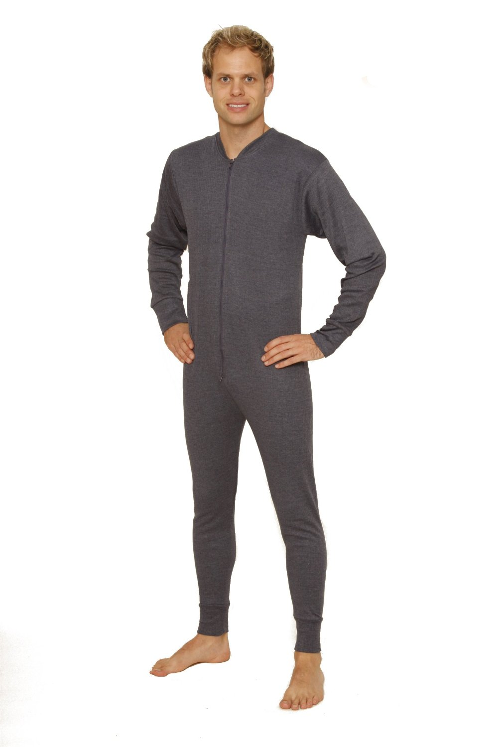 Fight the Chill with Premium Thermal Underwear for Men. Shop this collection of men's thermal underwear from DICK'S Sporting Goods and find a great base layer that will allow you to enjoy the outdoors all year round.