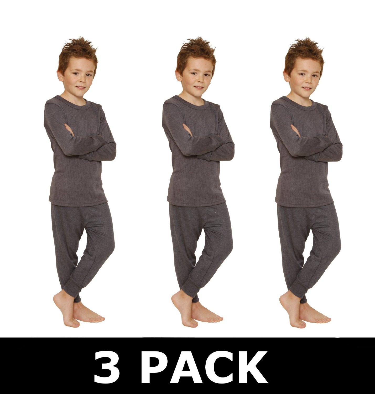 Thermal Underwear Set Boys