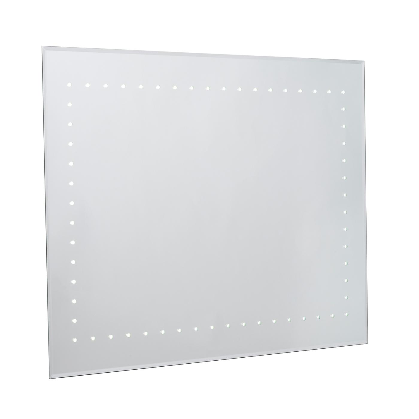 Endon kalamos led miroir salle de bain ip44 6w dispositif - Miroir anti buee salle de bain ...