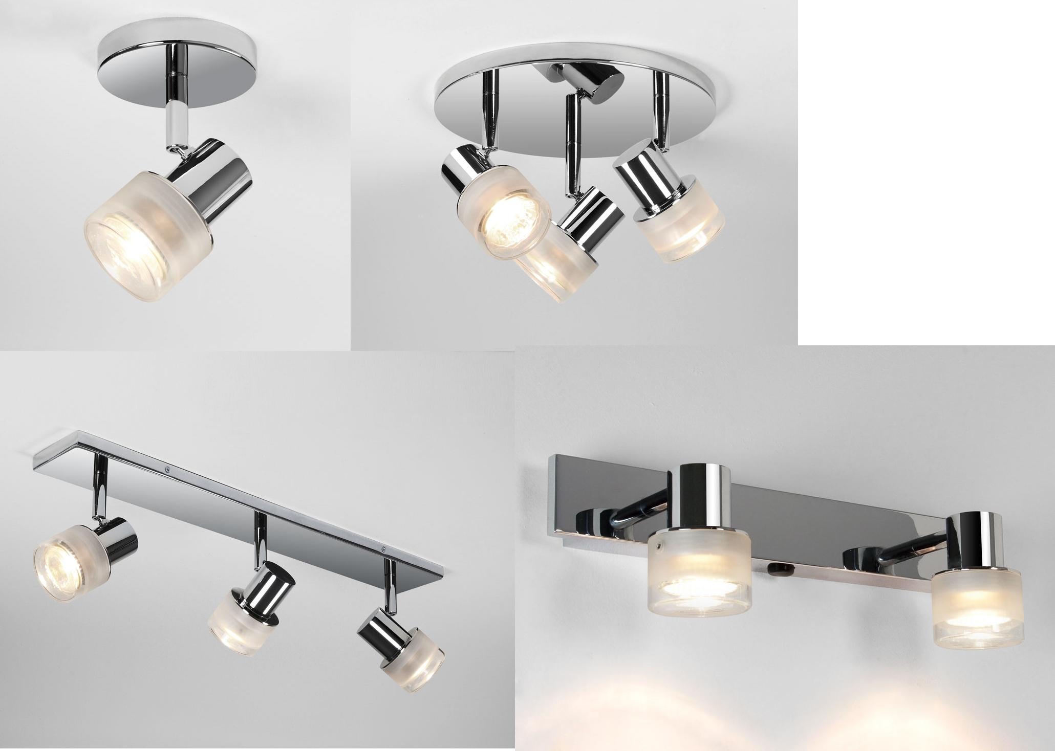 astro tokai badezimmer scheinwerfer dimmbar einzeln. Black Bedroom Furniture Sets. Home Design Ideas