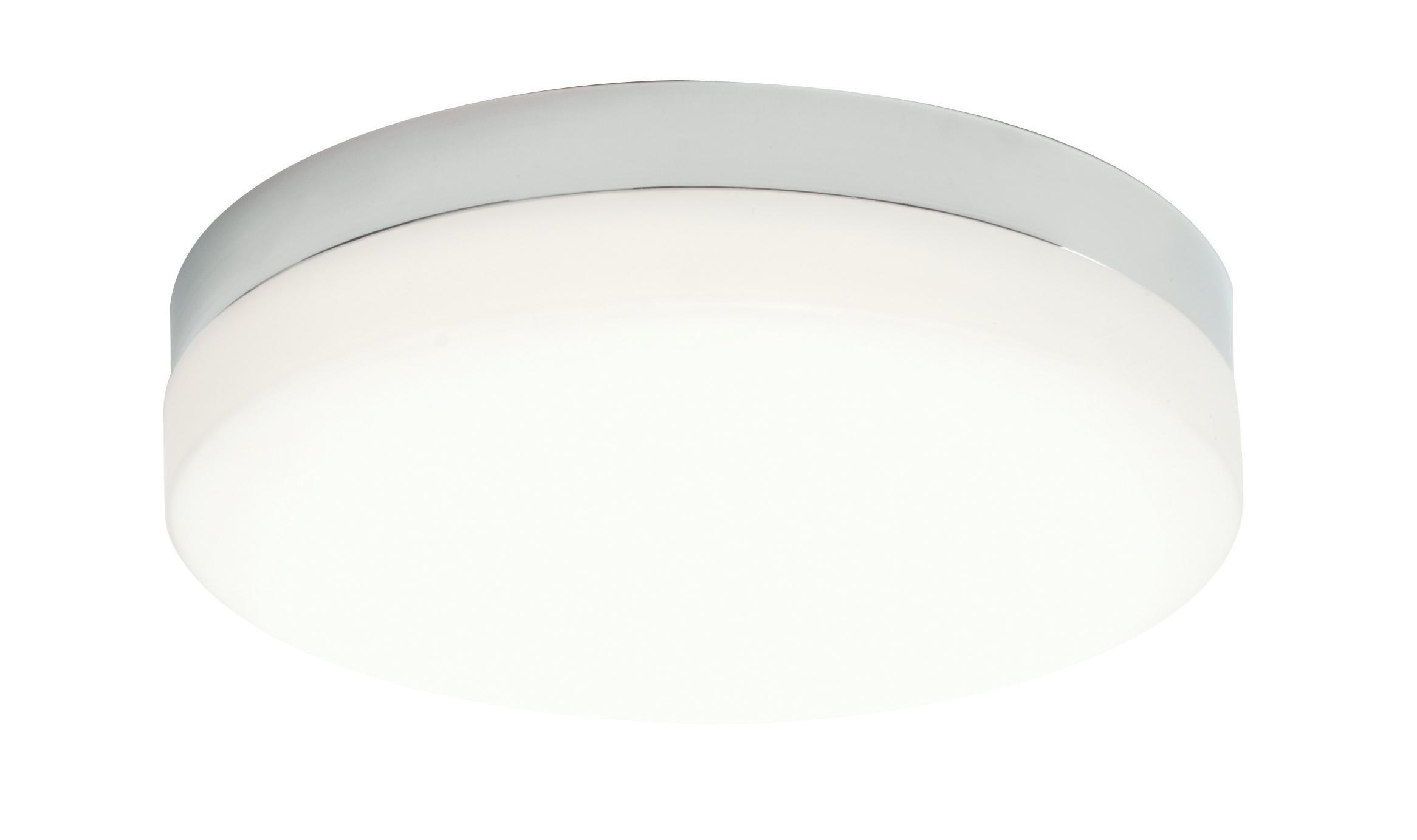 Saxby pur moyen 39611 rond lampe plafond salle de bain 22w for Lampe plafond salle de bain