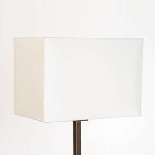 astro park lane 4001 stoff rechteckig lampenschirm f r. Black Bedroom Furniture Sets. Home Design Ideas
