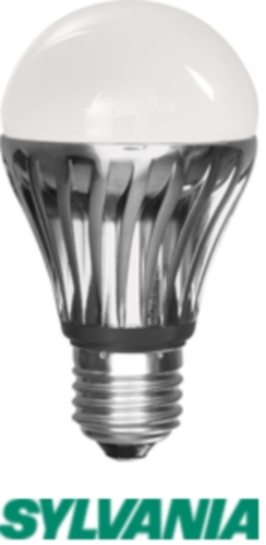 Sylvania Gls Led Bulbs A60 Direct Retrofit 25w 40w 60w Es