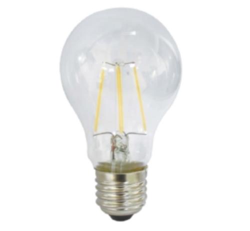 Traditional Incandescent Led Gls E27 Es Bulb 4w 40w Warm White 3000k Liminaires
