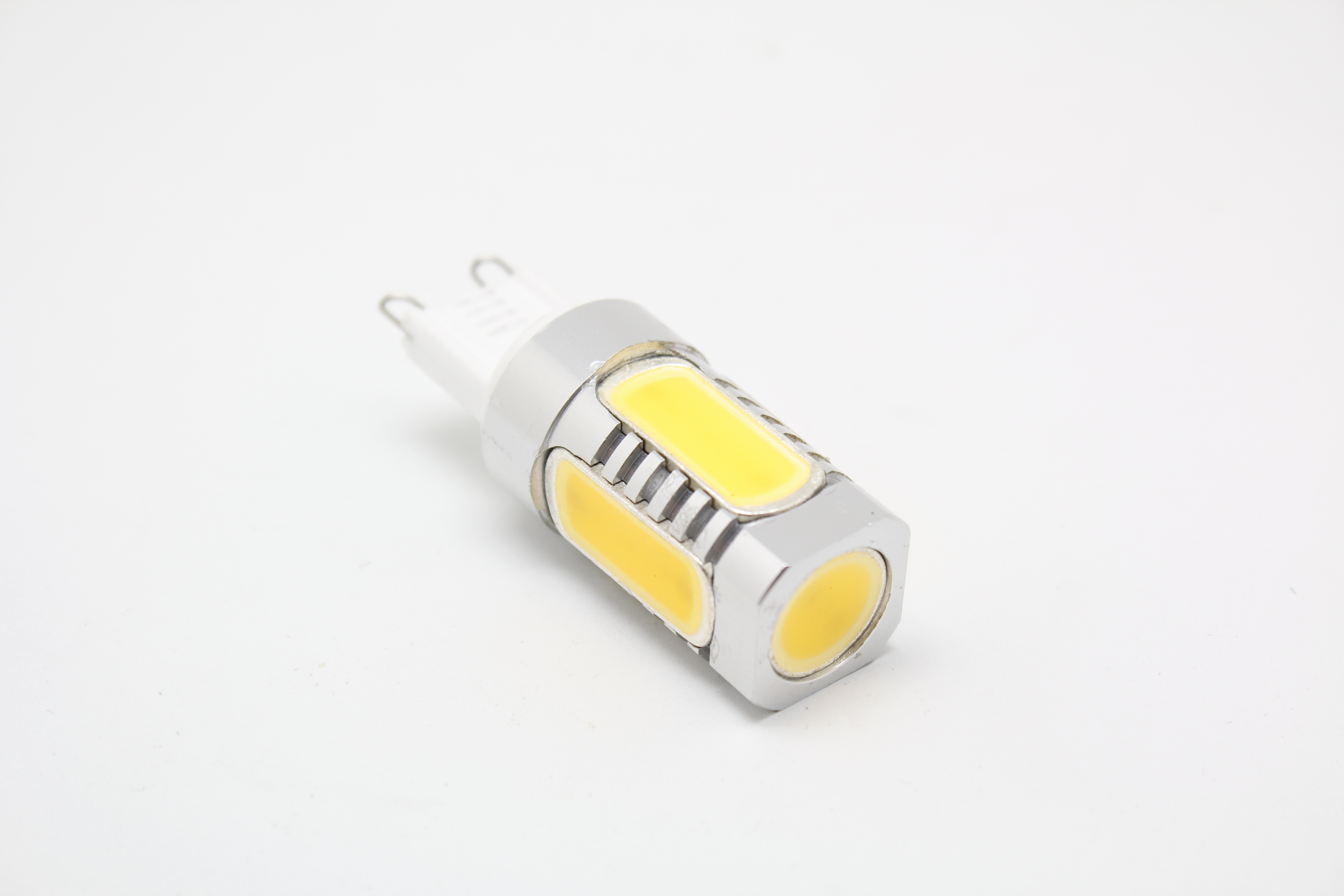 7 5w cob led g9 high output 350 lumens 28w halogen g9 replacement warm white ebay. Black Bedroom Furniture Sets. Home Design Ideas