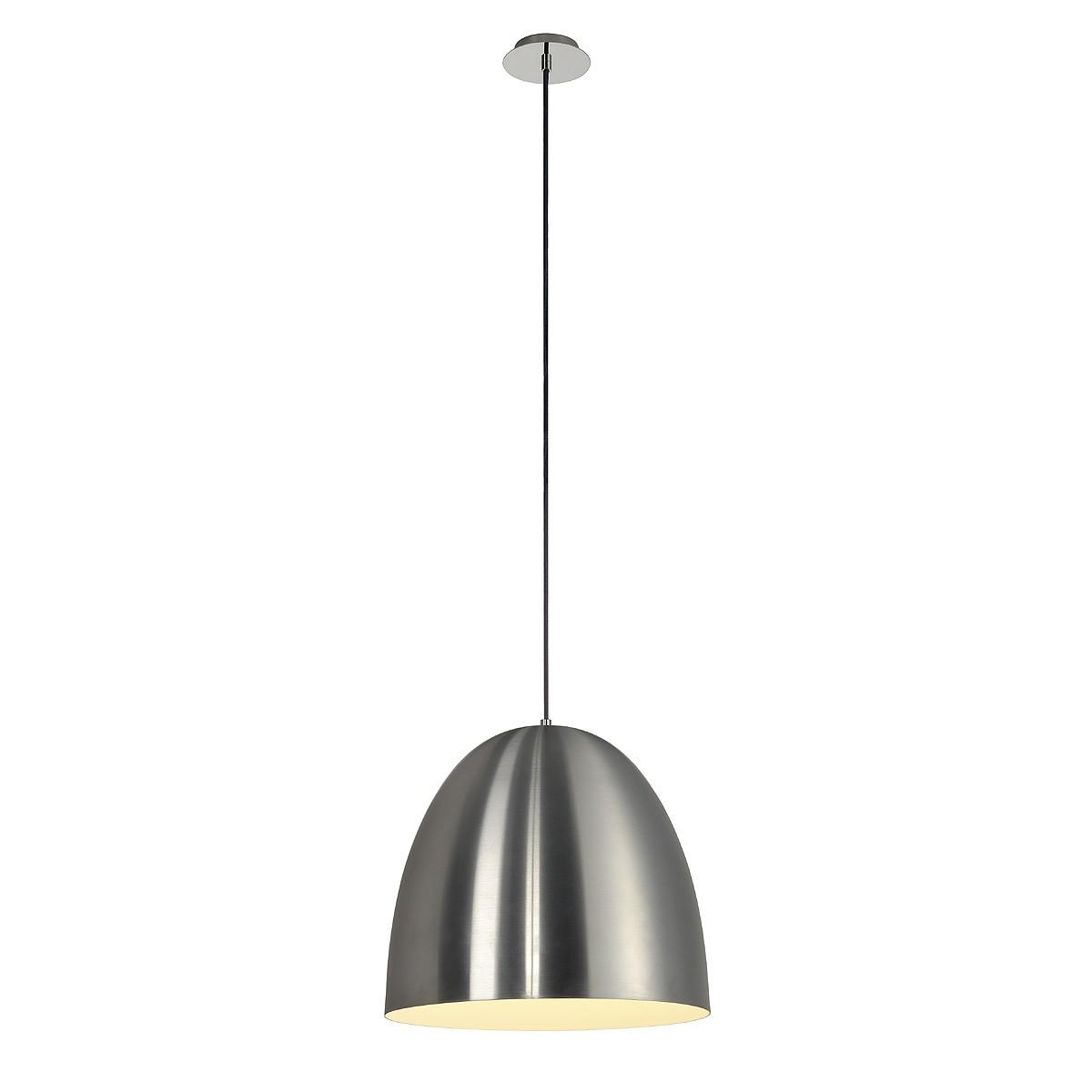 intalite para kegel 40 anh nger geb rstetes aluminium 60w e27 40cm ebay. Black Bedroom Furniture Sets. Home Design Ideas
