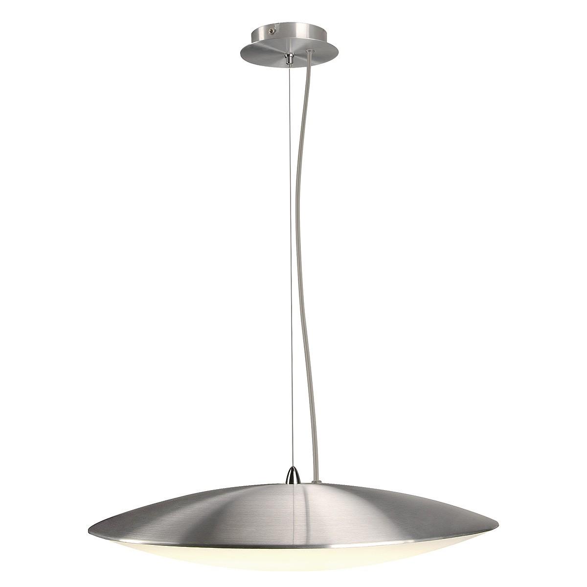 INTALITE ELSU Ceiling Light Pendant Canopy Aluminium 32W