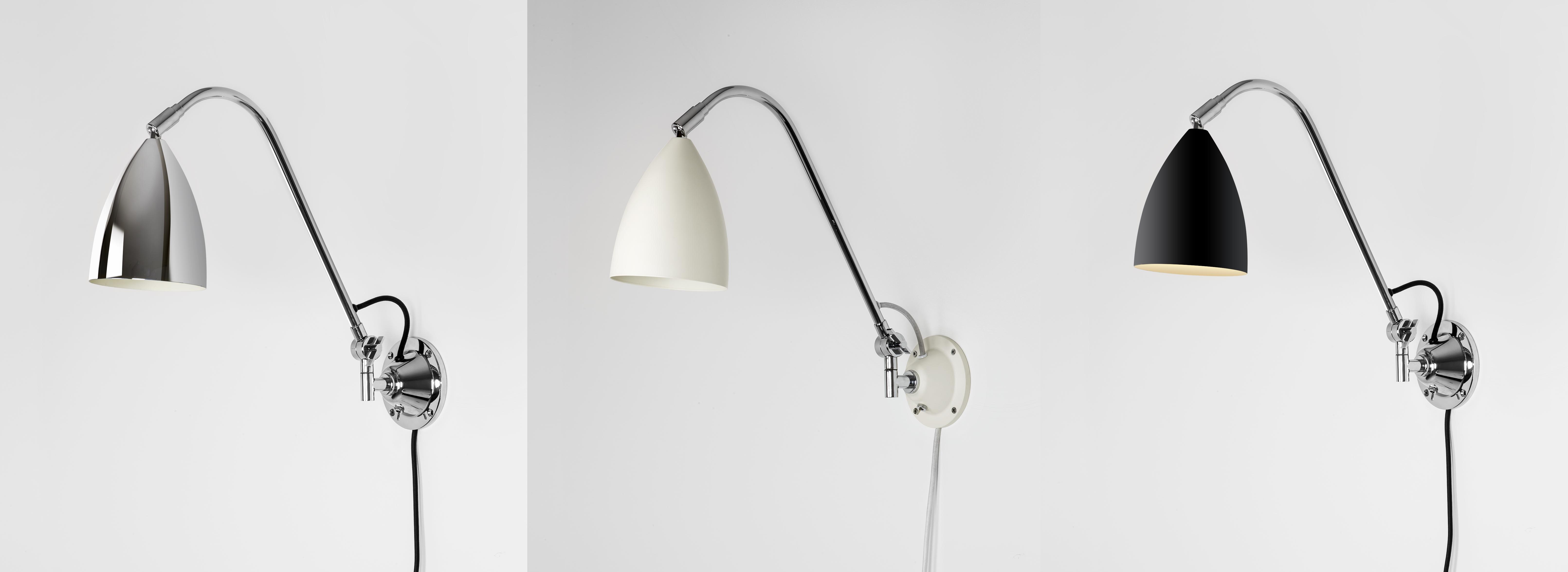 Wall Reading Light Nz : Astro Joel Grande switched adjustable wall light reading light 42W E27 eBay