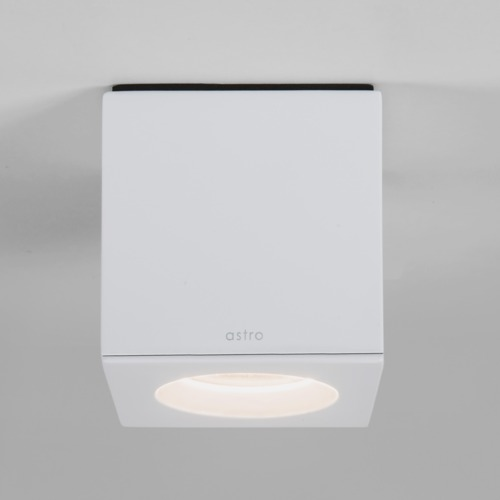 Astro Kos Ip65 Surface Mounted Led Bathroom Square