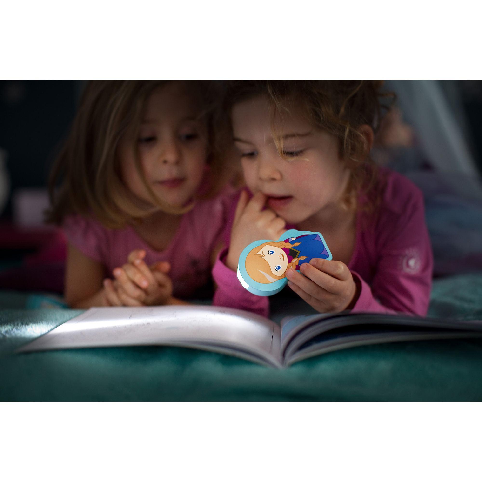 Philips Disney Frozen Princess Anna Children S Led