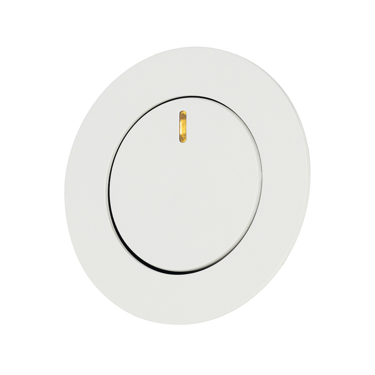 Recessed Wall Reading Lights : Intalite GILALED recessed reading light, white, 3W LED, 3000K, blue LED eBay
