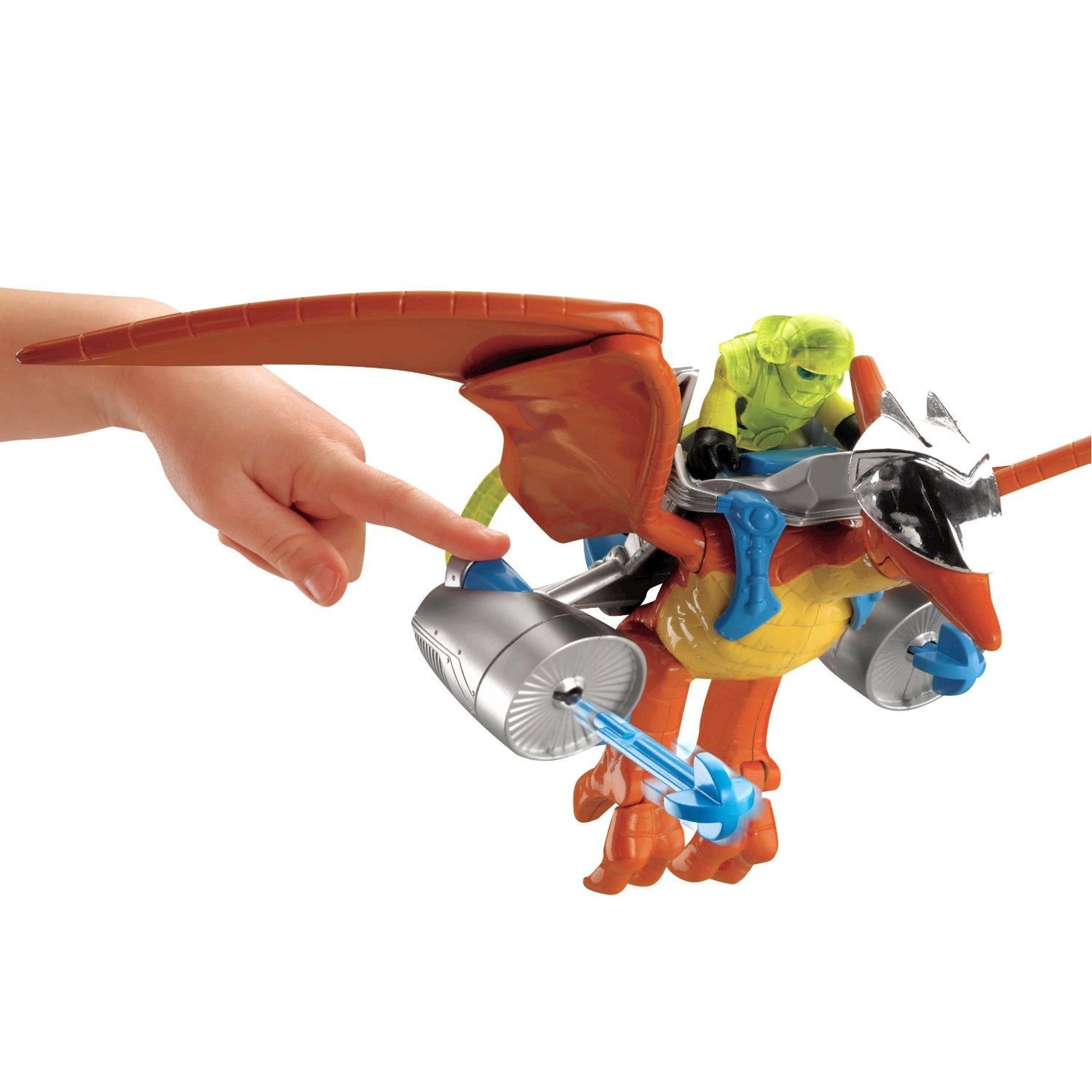 imaginext dinosaur toys - photo #13