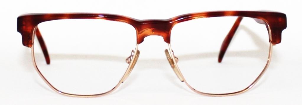 Large Frame Tortoise Shell Glasses : Vuarnet 438 Dark Brown Tortoise Shell Large Optical Frame ...