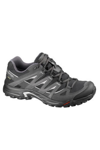 New-Salomon-Mens-Eskape-Gore-Tex-Trail-Running-Trainer-Black-Size-7-12-5