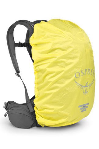 New Osprey - Hi-Vis Rucksack Waterproof Raincover - Yellow, 10-40 Litre