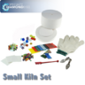 View Item Dia-Lap Stained Glass Small Microwave Fusing Kit
