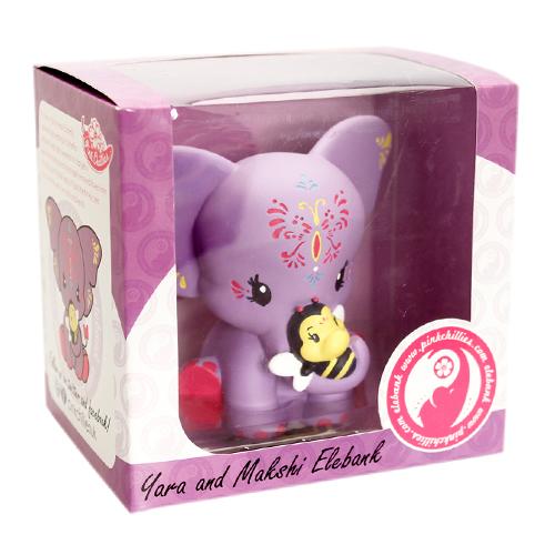 Elephant Elebank Money Box