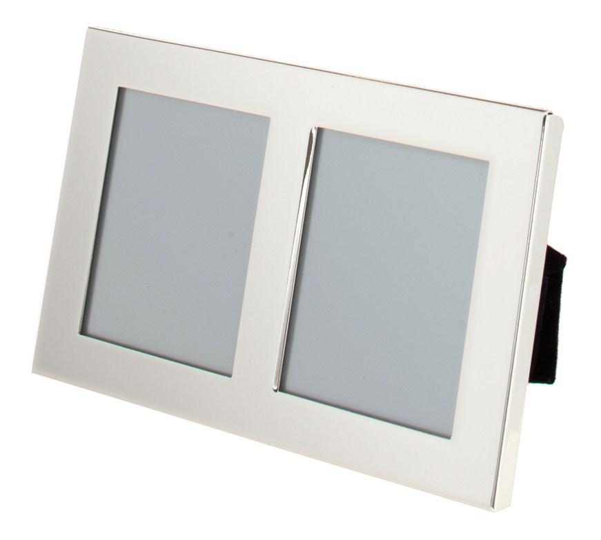 Double 8 X 6 Photo Frame - Frame Design & Reviews ✓