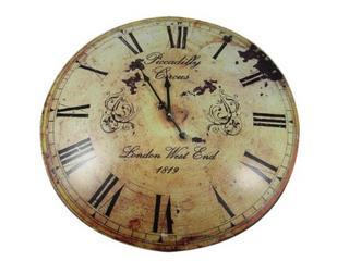 Extra Large Picadilly Wall Clock Thumbnail 1