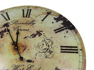 Extra Large Picadilly Wall Clock Thumbnail 2