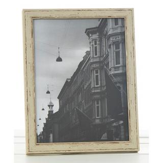 """Shudehill Driftwood Natural Cream Picture Photo Frame - 6"""" X 8"""" - Great Gift Thumbnail 1"""