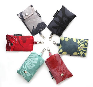 Eco Friendly Reusable Carrier Bag - Australiana Range Thumbnail 2