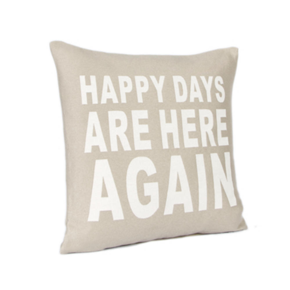 Malini Happy Days Cushion