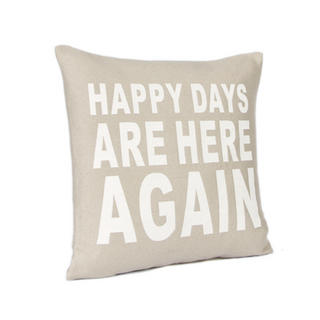 Malini Happy Days Cushion Thumbnail 1