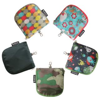 Eco Friendly Reusable Backpack - Mix & Match Collection Thumbnail 2