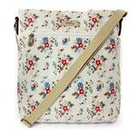 Ladies Summer Daisy Cross Body Bag