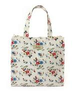 Summer Daisy Reuseable Fold Away Shopping Bag