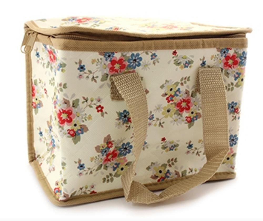 Summer Daisy Lunch Bag