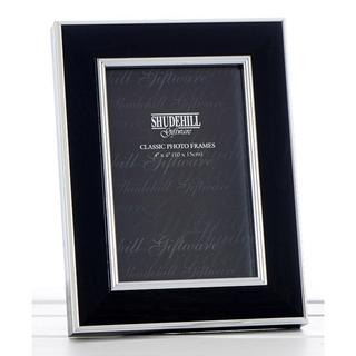 "Shudehill Windsor Black Photo Frame 6"" x 8"" / 10cm x 15cm Thumbnail 1"
