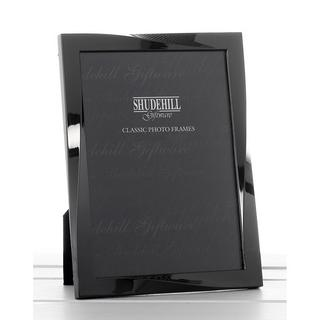 Gun Metal Photo Frame 6 x 8 Thumbnail 1