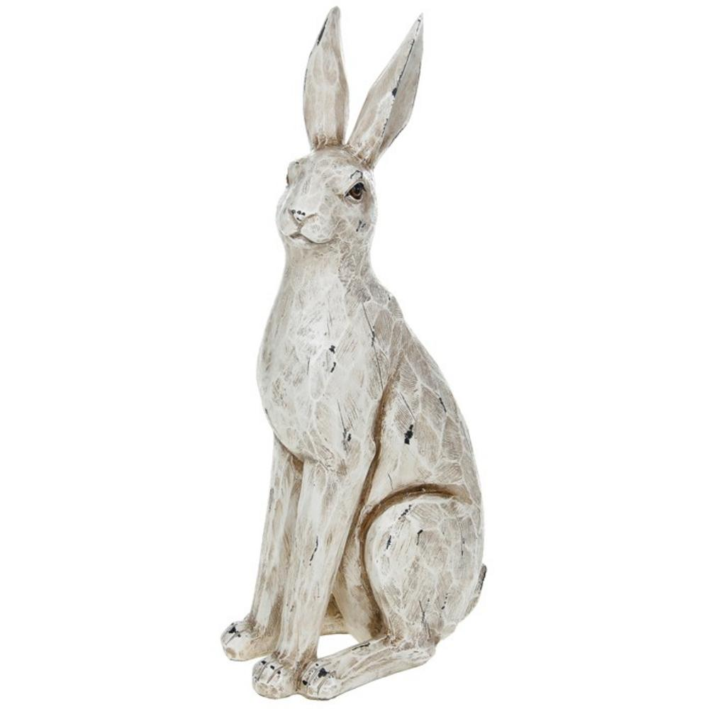 Country Cream Hare Large