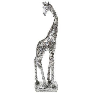Silver Leaves Giraffe Thumbnail 1
