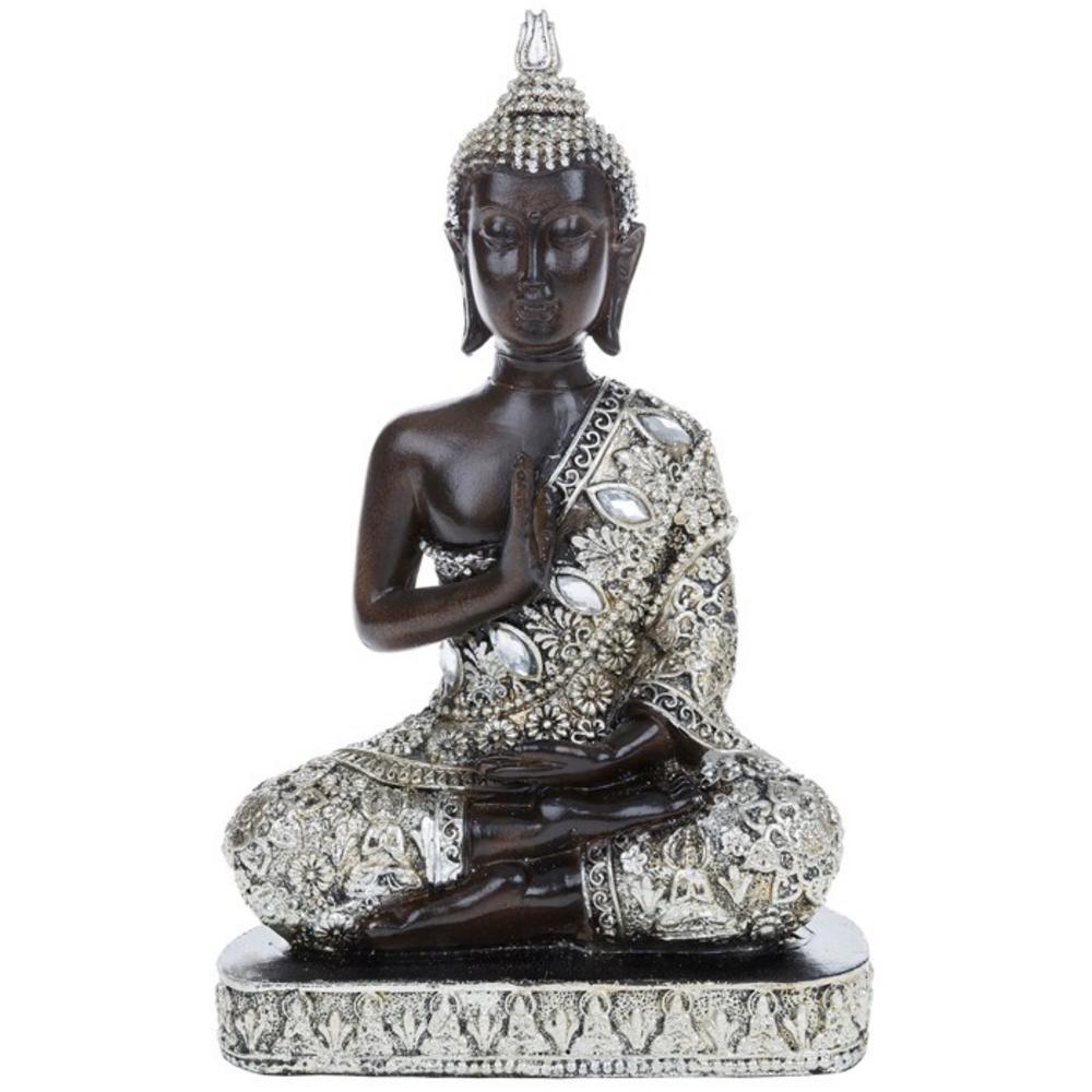 Thai Buddha Sitting Small