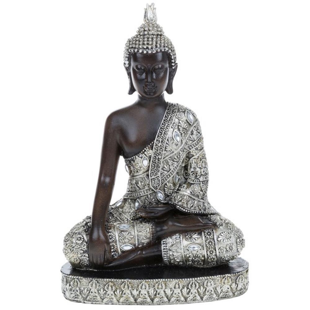 Thai Buddha Sitting Medium
