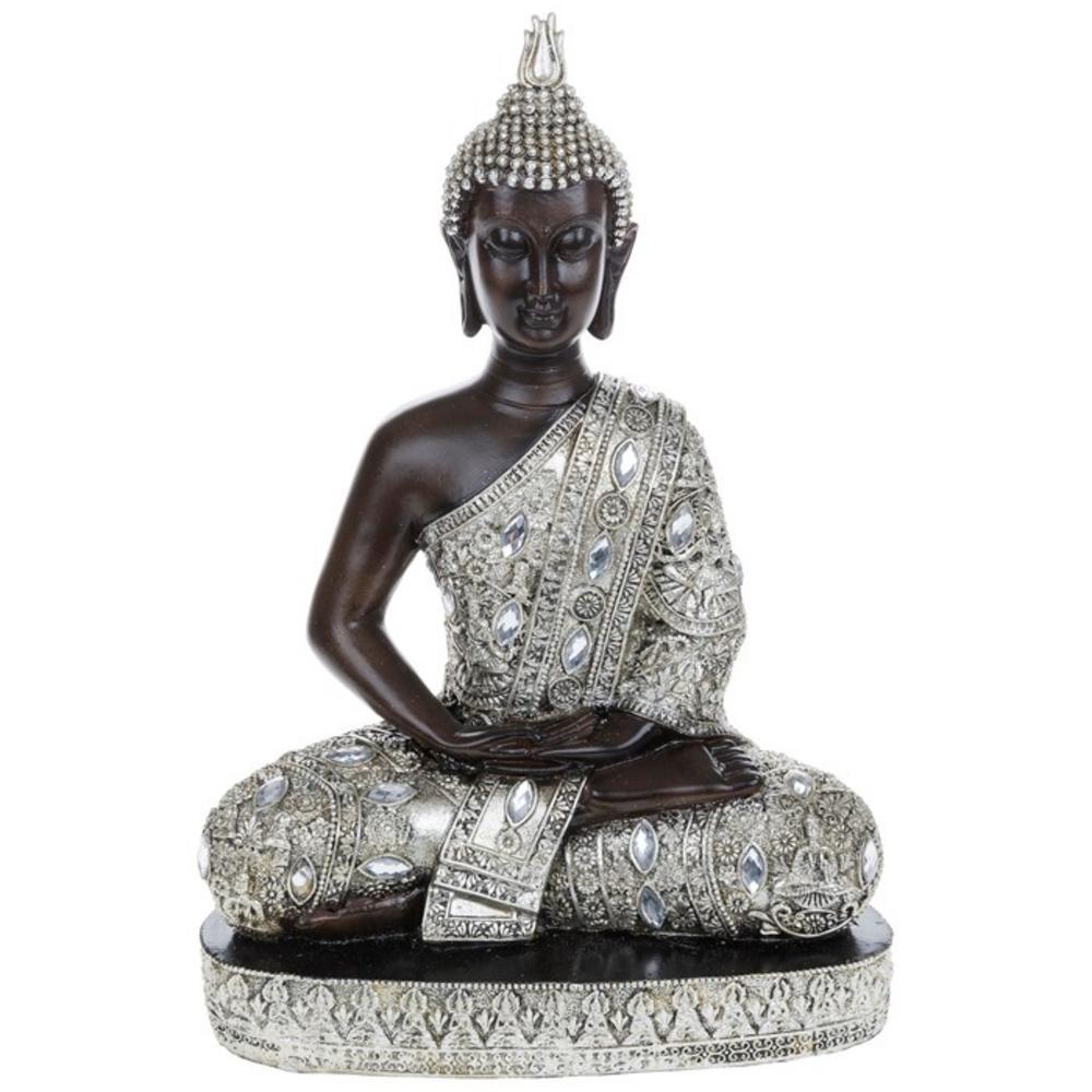Thai Buddha Sitting