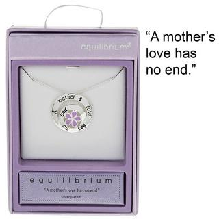 A Mother's Love has no end Necklace Thumbnail 1