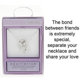 Forever Friends Necklace Thumbnail 1