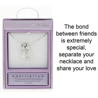 Special Bond Between Friends Necklace Thumbnail 1