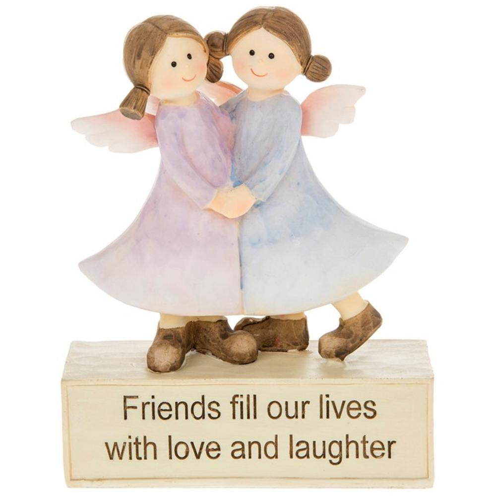 Angelic Thoughts Friends/Love