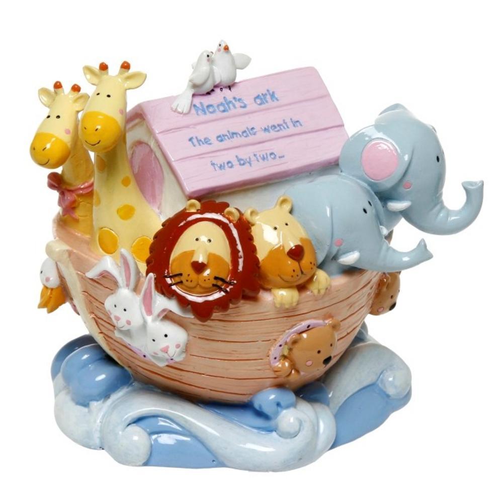Noahs Ark 'Ark' Money Box