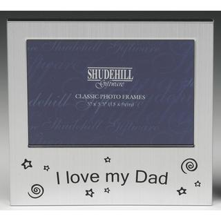 I Love Our Dad Photo Frame Thumbnail 1