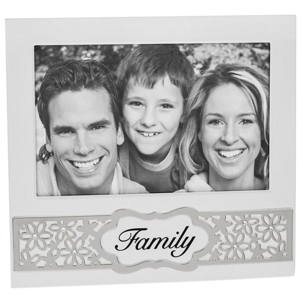 Daisy Sentiment Frame Family