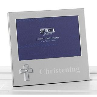 Christening Photo Frame Thumbnail 1