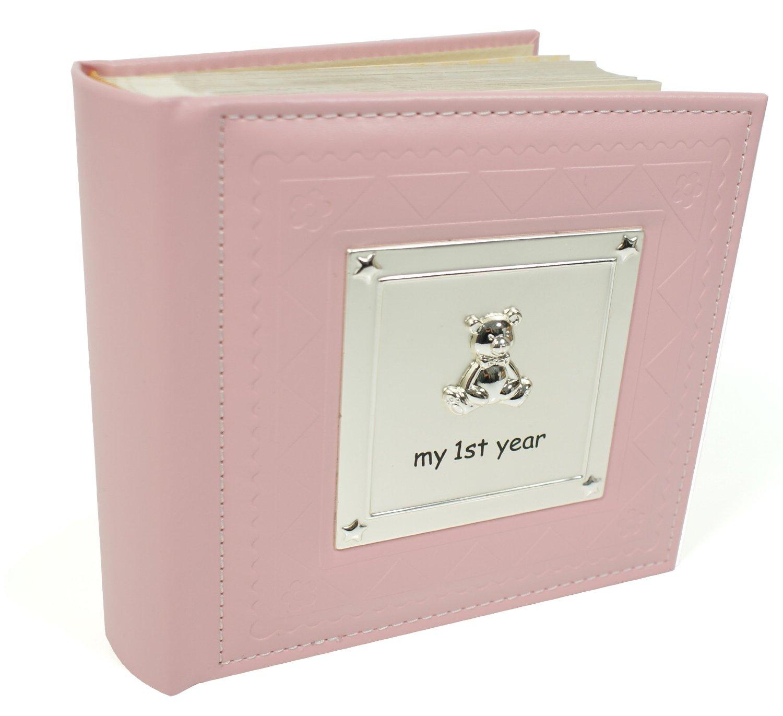 qualit t leder verbunden mein erstes jahr rosa baby. Black Bedroom Furniture Sets. Home Design Ideas