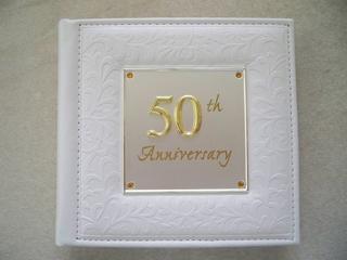 50th Anniversary Photo Album Thumbnail 1